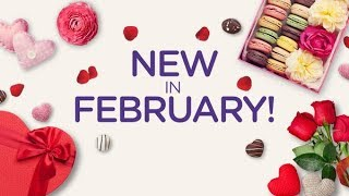 New in February - Hallmark Movies Now