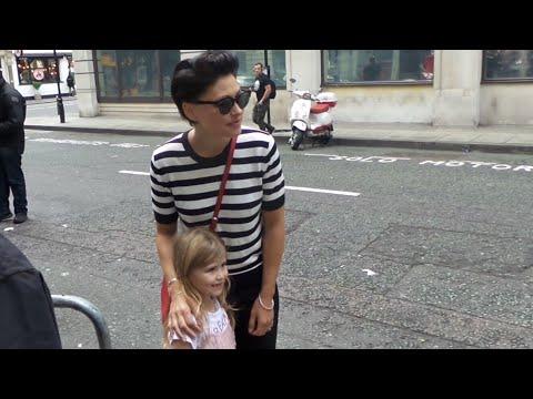Emma Willis in London 12 08 2017 (1)