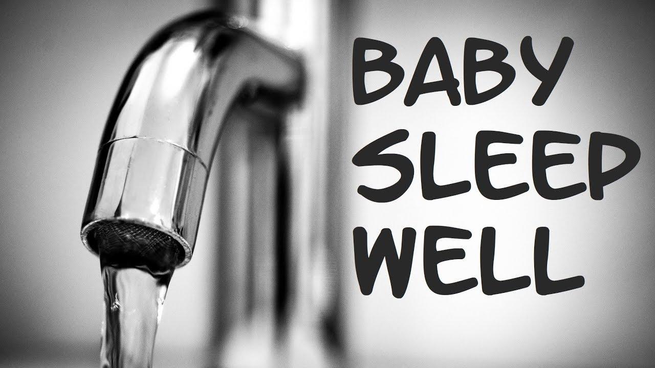 baby einschlafhilfe wasserhahn rauschen wasserhahn. Black Bedroom Furniture Sets. Home Design Ideas