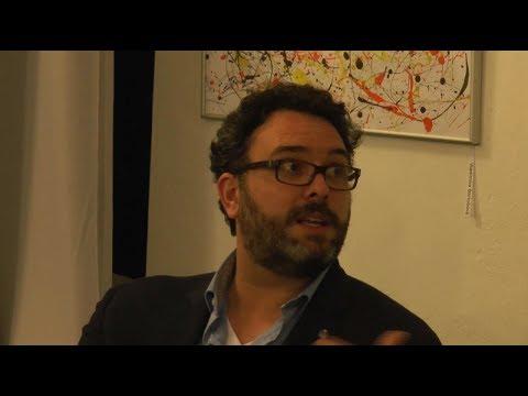 Erik Tabery, Opuštěná společnost - 12. 10. 2017 - Knihkupectví a antikvariát Fryč