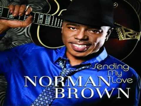 Norman Brown -