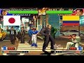 Kof 98 - sanjyo (japon) vs kuroro (colombia) Fightcade
