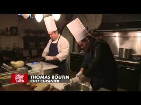Special Investigation Caprices De Riches 2014 DOC FRENCH