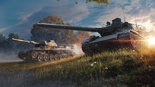 WoT Blitz - РАКОстрим. Танки в которые я не смог. - World of Tanks Blitz (WoTB)