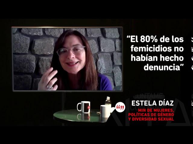 CONTAME #DesdeCasa -  Estela Díaz
