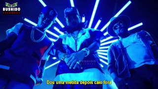 Chris Brown Feat. Tyga, ScHoolboy Q - Bitches N Marijuana (Legendado - Tradução)