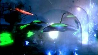 Jeff Wayne - War Of The Worlds (The Eve Of The War)