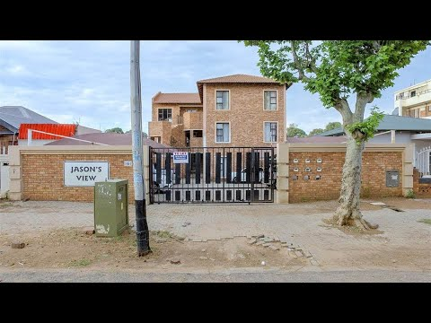 2 Bedroom Flat for sale in Gauteng | Johannesburg | Johannesburg South | Turffontein |  |