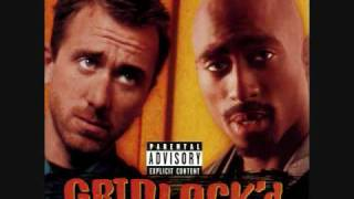 2Pac featuring Snoop Doggy Dogg - Wanted Dead or Alive (Instrumental)