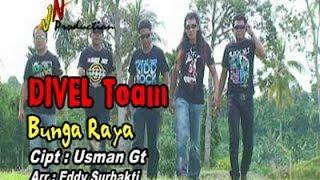 Lagu Karo - Bunga Raya - Divel Team