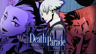 [Kiba Covers] FLYERS [BRADIO/Death Parade Cover]