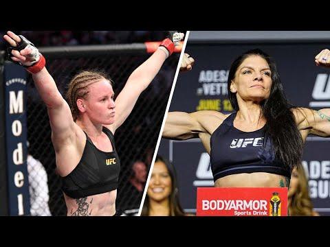 UFC 266: Shevchenko vs Murphy - The Stronger The Better | Fight Preview