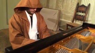 Baixar Star Wars meets Chopin Etude op.25 n°12