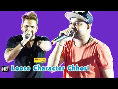 MD KD Live Show Gurgaon  || Loose Character Chhori || Haryanvi New Songs