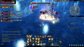 Riders of Icarus // FK H5 no Tank speedrun by Cerberus