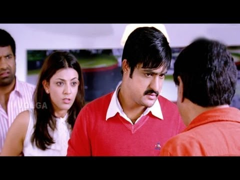 Jabardasth Baadshah Comedy - M S Narayana Kathi Netturu Movie Making - HD Travel Video