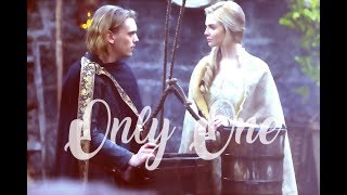 Arthur & Guinevere | Camelot | Only One |