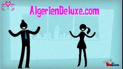 Rencontres Algériennes sur AlgerienDeluxe.com