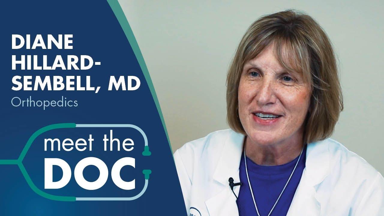 Springfield Clinic > Diane C  Hillard-Sembell, MD