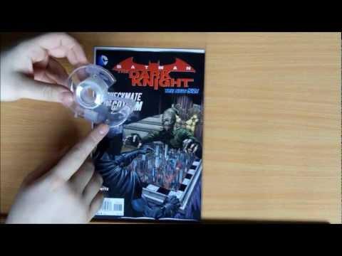 Comics - bag and board tips