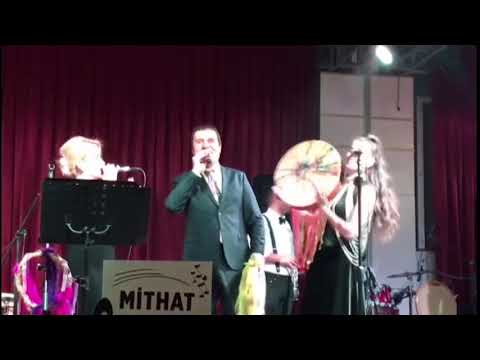 MİTHAT KÖRLER  ve orkestrası