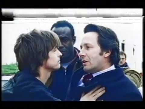 The Knock Trailer - ITV 2000