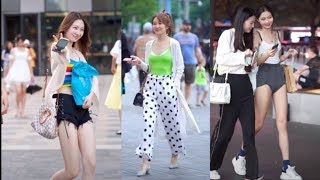 Style Street Extreme Quality of Chinese Youth # 14