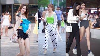 Style Đường Phố Cực Chất Của Giới Trẻ Trung Quốc #14