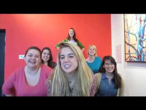 Kitchen Theatre Company Thanks You Episode 1 Youtube