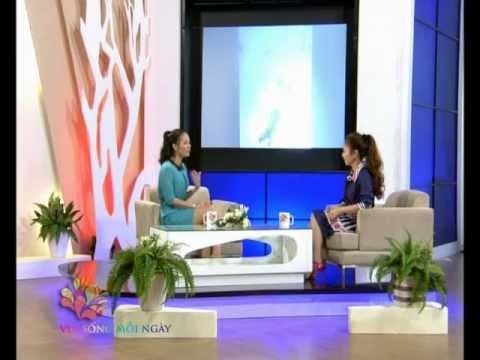 Du lịch khám phá với dv Lan Phương - Vui Sống Mỗi Ngày [VTV3 - 14.06.2012]