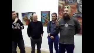 Герман Виноградов - Девушка, скромно одетая(, 2013-12-04T18:29:34.000Z)