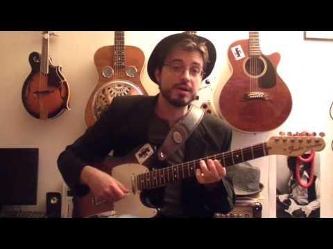 Le Freak (CHIC) - Cours de guitare Disco/Funk + TABS