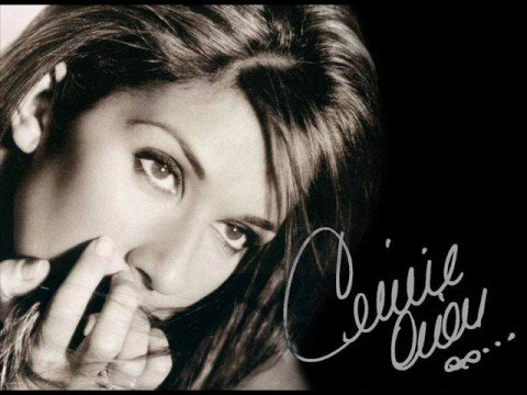Celine Dion - All The Way (Frank Sinatra) KARAOKE/INSTRUMENTAL (All The Way)