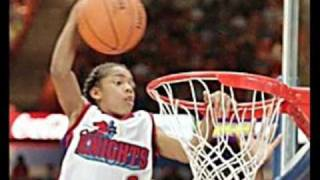 Lil Bow Wow-Basketball