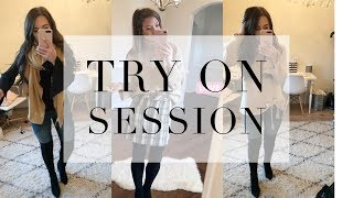 Online Shopping & Try On Haul by Fashion Bloggers | GOODNIGHT MACAROON