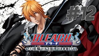 Bleach Soul Resurrection: GIN HAS EYES?! (Part 12)