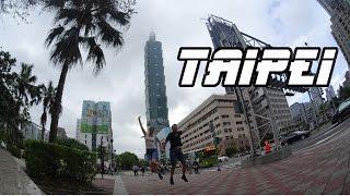 Viel Bla Bla In Taipei