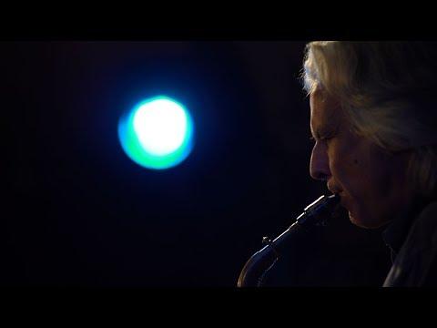 ENTREVISTA PERICO SAMBEAT ORGAN TRIO - Jamboree Jazz