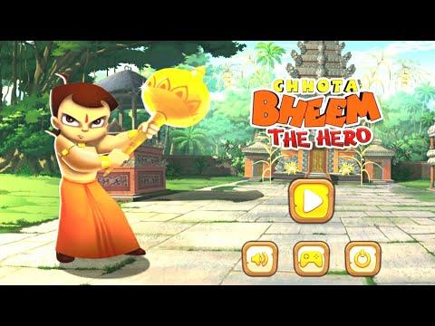 Chhota Bheem  game দেখুন আপাদের কেমন লাগে ভিডিওটা।