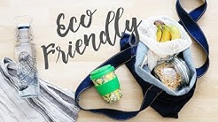 5 Eco Lifestyle Essentials