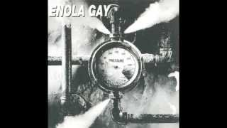 Enola Gay Pressure Full Album(1997)