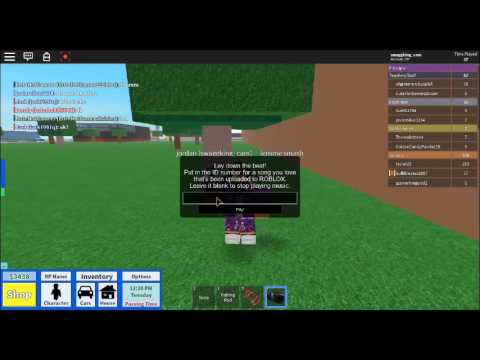roblox code throw that ass in the circle - YouTube