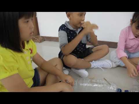 Jeje - Tikus Makan Sabun (Official Video Clip)