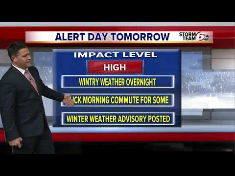 RTV6 Latest Headlines   February 19, 12pm
