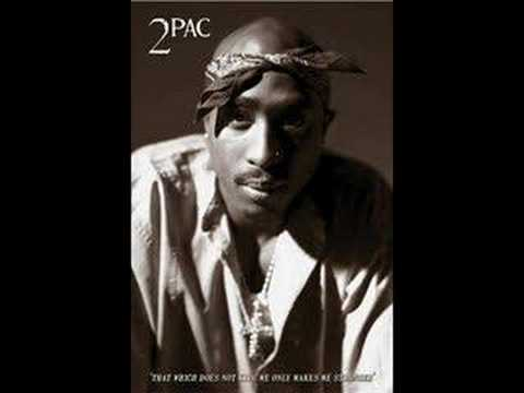2Pac - Str8 Ballin' (REAL Original Version) 2007 leak