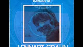 Gumman To: Lennart Grahn (The Call: Gene Maclellan)
