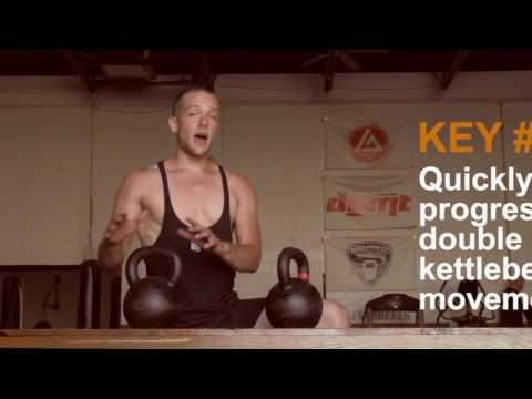 How to Build Strength and Muscle with Kettlebells – 5 Key Principles
