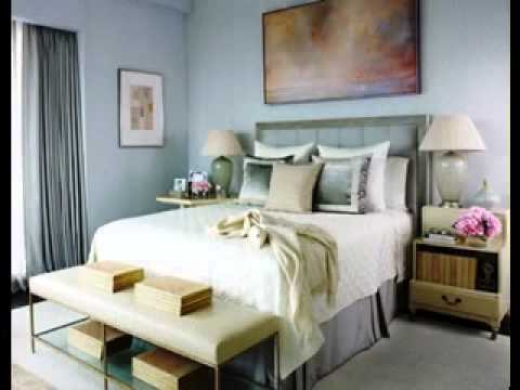 Exceptionnel Tranquil Bedroom Design Ideas