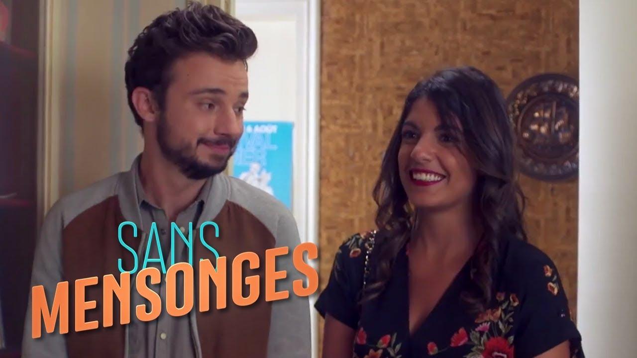 Sans Mensonges - Episode 30 : Présenter sa meuf à ses parents