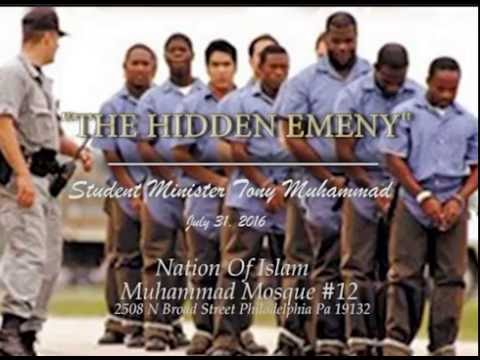 """THE HIDDEN ENEMY"""